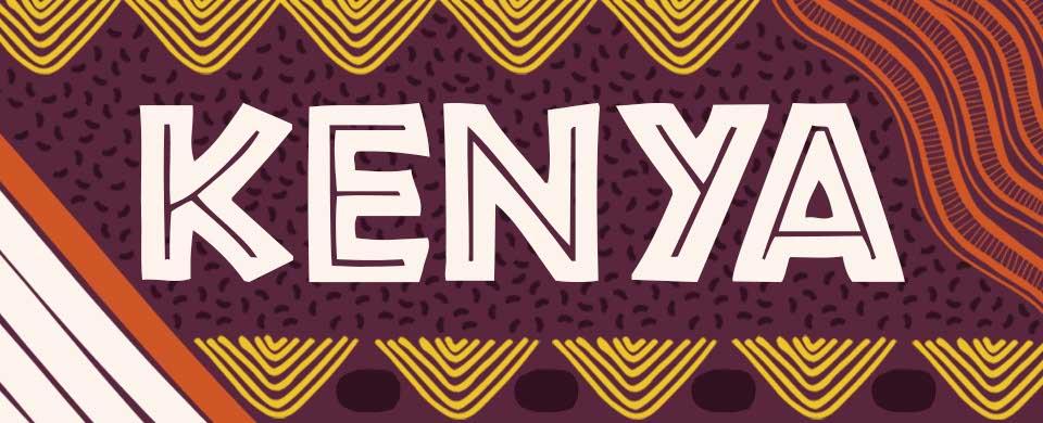 Buy New Kenyan Cafts