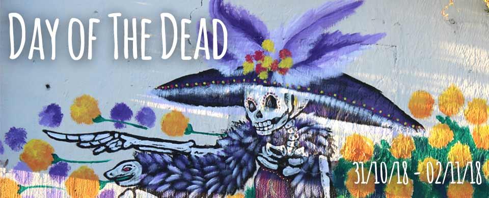 Dia de la Muerte