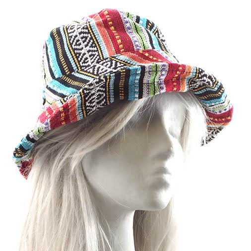 Gheri Sun Hat