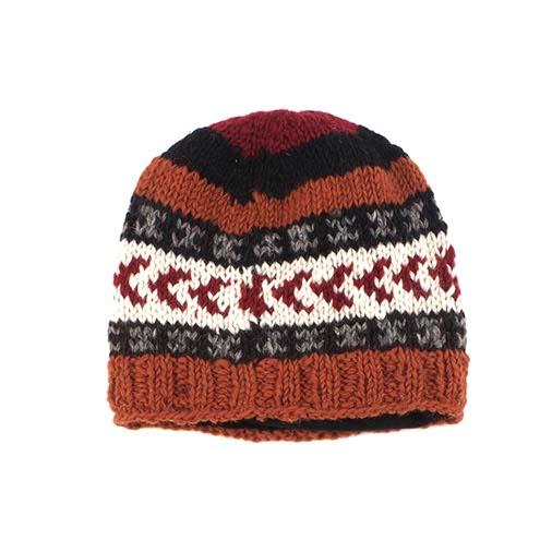 Mixed Beanie Hats