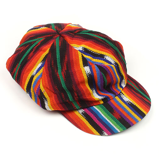 Multicoloured Cap