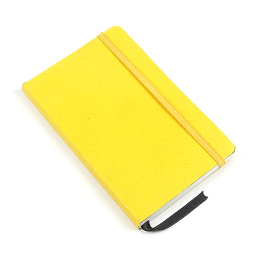 Recycled Cotton Jotter