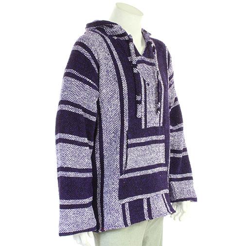 Baja Top - Purple