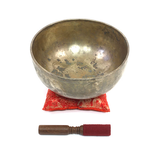 Antique Singing Bowl No.53