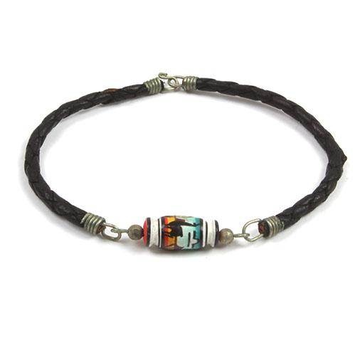 Andean Bead Bracelet