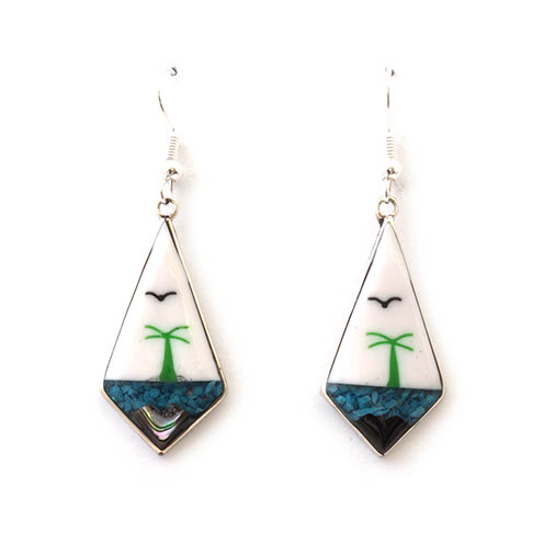 Isla Izar Earrings