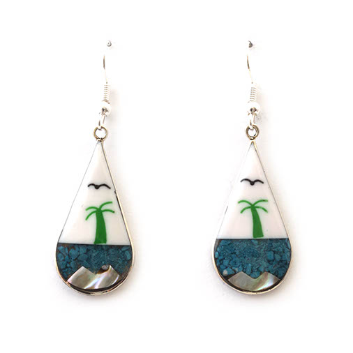 Isla Irene Earrings