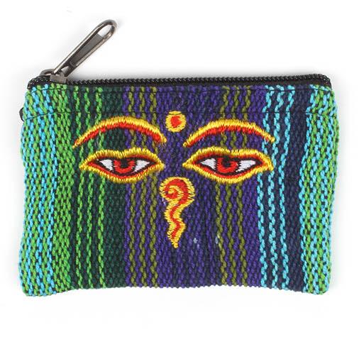 Wisdom Eyes Gheri Purse