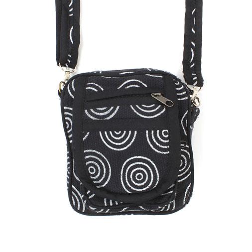 Circles Explorer Bag