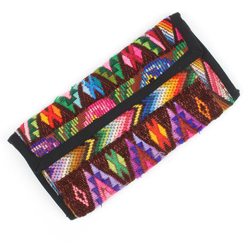 Chichi Clutch Bag