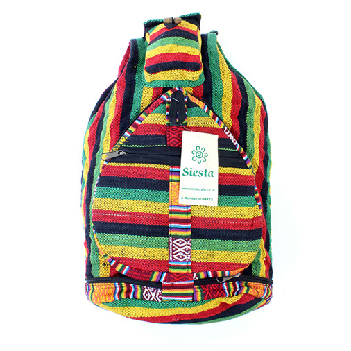 Collapsible Gheri Bag