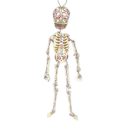 Candy Skeleton