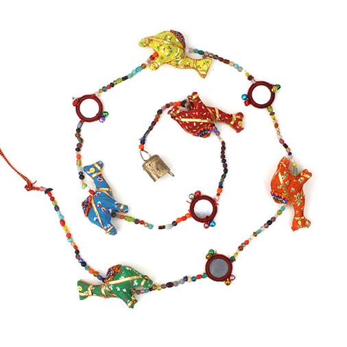 String of Camels
