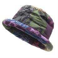 Patch Roll Hat