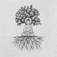Buddha Tree T-Shirt