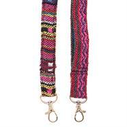 Thai Weave Lanyard