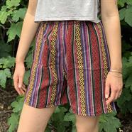 Thai Weave Shorts