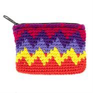 Mini Crochet Purse