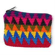 Rectangular Crochet Purse