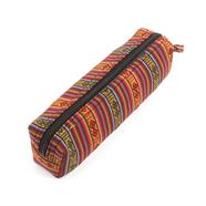 Tibetan Material Pencil Case