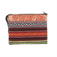 Thai Weave Document Bag