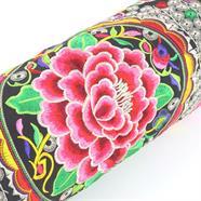 Thai Embroidered Yoga Mat Bag