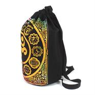 Indian Om Duffel Bag
