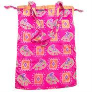 Sari Shopper Bag