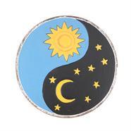 Celestial Yin Yang Plaque