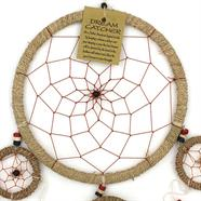 Large Twine Dreamcatcher
