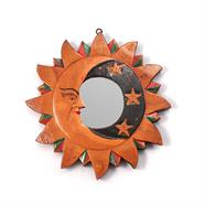Small Sun and Moon Mirror