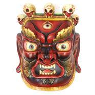 Large Artisan Bhairab Mask No.75