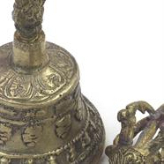 Small Bell and Dorje