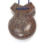 Coconut Castanets