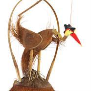 Nodding Bird Windchime