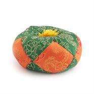 Small Round Singing Bowl Cushion