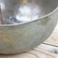 Antique Singing Bowl No.53