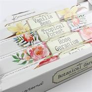 Botanical Garden Incense Gift Set