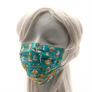 Recycled Sari Face Mask