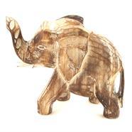 Whitewashed Elephant