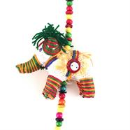 Colourful Elephant Bell String