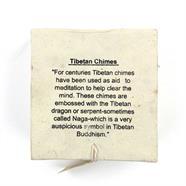 Boxed Naga Tingsha