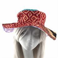 Sari Floppy Hat