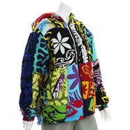 Bali Patch Jacket