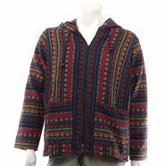 Thai Weave Hoodie