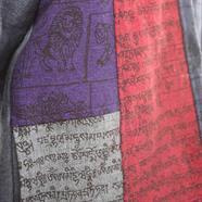Prayer Flag Jacket
