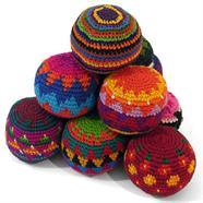 Crochet Haki Sack