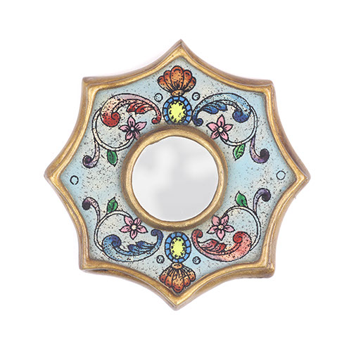 Small Artisan Mirror
