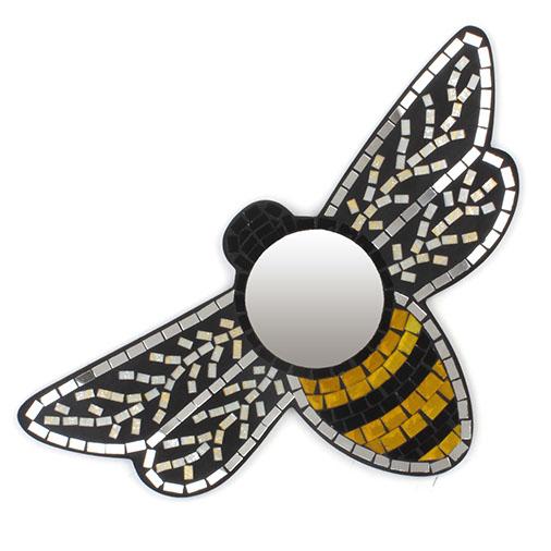 Bee Mirror