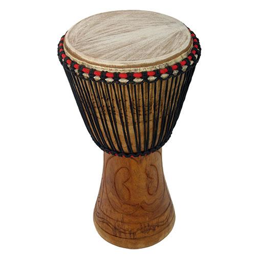 Large Ghanaian Djembe